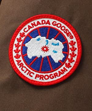 (ビームス)BEAMS CANADA GOOSE / KAMLOOPS