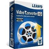 Leawo Video Converter HD Win Vollversion (Product Keycard ohne Datenträger)