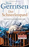 Der Schneeleopard: Ein Rizzoli-&Isles-Thriller bei Amazon kaufen
