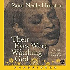 Their Eyes Were Watching God Audiobook