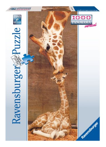 Ravensburger The First Kiss Panorama Jigsaw Puzzle