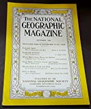 img - for National Geographic, October 1936 (Vol. LXX, No. 4) book / textbook / text book