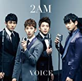 First Love♪2AM