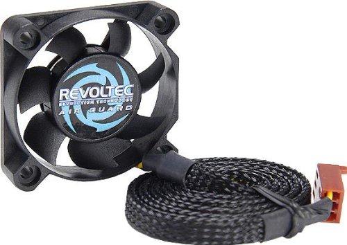 Revoltec 40x40x10mm Fan AirGuard, RL034