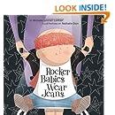 Rocker Babies Wear Jeans (An Urban Babies Wear Black Book)