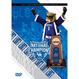 2012 Basketball Season in Review - Kentucky Wildcats