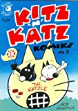 img - for Kitz 'n' Katz Komiks #2 book / textbook / text book