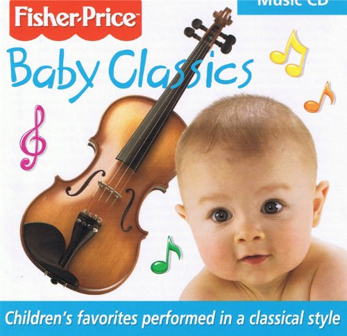 Classic Music For Babies