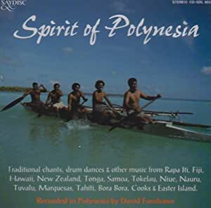 Spirit of Polynesia