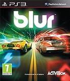 GIOCO PS3 BLUR
