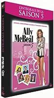 Ally McBeal - Saison 5 - Coffret 6 DVD