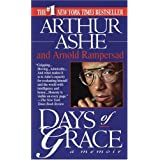 Days of Grace: A Memoirby Arthur Ashe