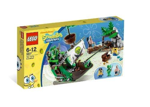 lego-spongebob-squarepants-3817-costruzioni-il-veliero-dei-pirati