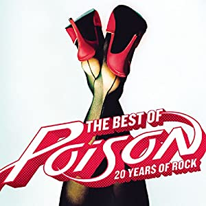 The Best of/20 Years of Rock