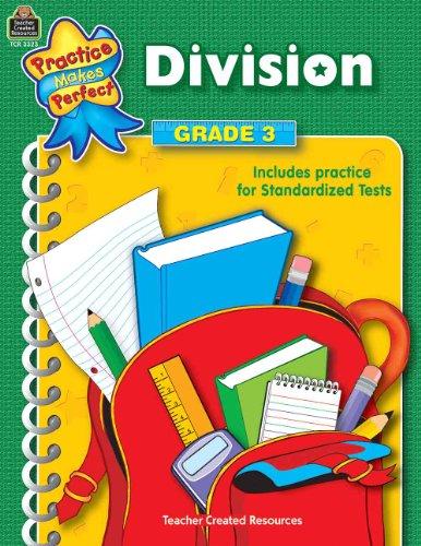PMP: Division (Gr. 3)