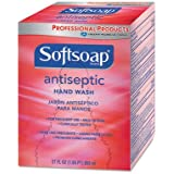 COLGATE PALMOLIVE, IPD. Antibacterial hand soap with light moisturizers. Includes 12 refills per case. Manufacturer Part Number: CPC 01930