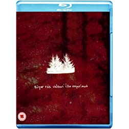 Valtari Film Experiment [Blu-ray]