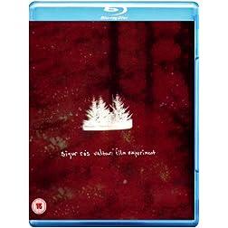 Valtari Film Experiment [Blu-ray]