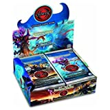 Chaotic Card Game M'arrillian Invasion: Forged Unity Series 7 Booster Box (24 Packs) おもちゃ [並行輸入品]