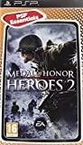 Cheapest Medal Of Honor Heroes 2 (Essentials) on PSP