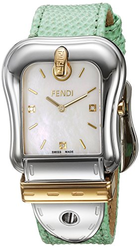 fendi-womens-green-leather-band-steel-case-swiss-quartz-mop-dial-analog-watch-f382114581d1
