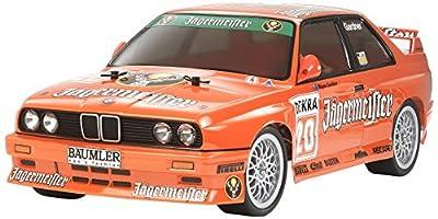 Tamiya No. 1514 .1514 Rc Spare Part Sp BMW M3 E30 Sport EVO Jaeger Meister Spare Body Sets 51514