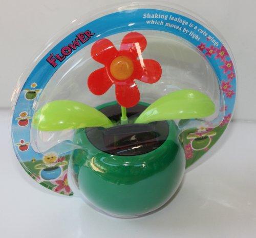Solar Toys For Kids