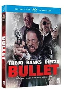 Bullet (Blu-ray/DVD Combo)