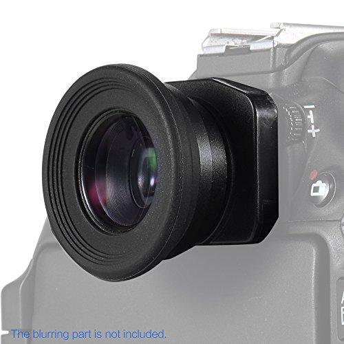 Andoer-151-x-focale-fixe-viseur-oculaire-oeilleton-loupe-pour-Canon-Nikon-Sony-Pentax-Olympus-Fujifilm-Samsung-Sigma-Minoltaz-DSLR-camra-w-2-Eyepatch
