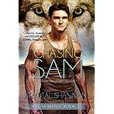 Chasing Sam (Vegas Mates Series, Novella) (#1) ~ Krystal Shannan