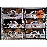 Border Biscuits - 1 x 6 packs of Varieties