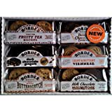 Border Biscuits - 1 x 6 packs of Varieties