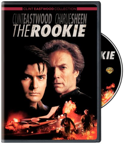 Rookie (1990) / (Ws Ecoa Rpkg) [DVD] [Region 1] [NTSC] [US Import] hier kaufen