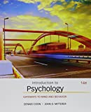 img - for Bundle: Introduction to Psychology: Gateways to Mind and Behavior, Loose-leaf Version, 14th + MindTap Psychology, 1 term (6 months) Printed Access Card book / textbook / text book