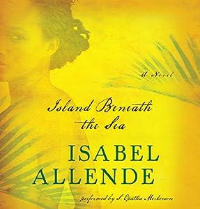 Island Beneath the Sea Hörbuch