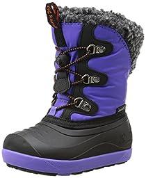 Kamik Dashaway Boot (Toddler/Little Kid/Big Kid),Lavender,13 M Little Kid