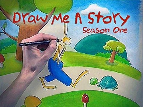 Draw Me A Story Season 1