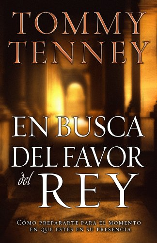 En busca del favor del Rey/Finding Favor with the King (Spanish Edition)