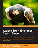 img - for Apache Solr 4 Enterprise Search Server book / textbook / text book