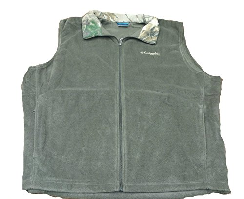 Columbia Men's PHG Fleece Vest