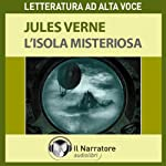 L'Isola misteriosa. The Mysterious Island | Jules Verne