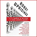 img - for Robot Uprisings book / textbook / text book