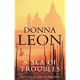 A Sea of Troubles ~ Donna Leon