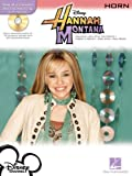 Hannah Montana: for Horn (Hal Leonard Instrumental Play-Along)