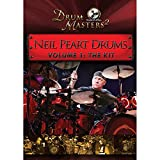 Sonic Reality Neil Peart Drums Vol 1: The Kit (BFD DVD)