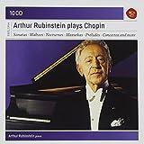 Chopin: Rubinstein Plays Chopin