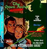 The Green Archer Serial Restored! On Blu-ray 25 GIG