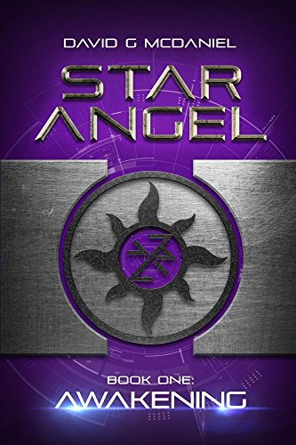 Star Angel: Awakening