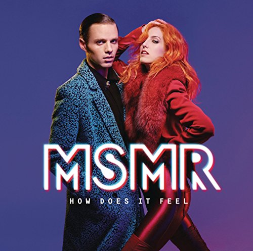 MS MR-How Does It Feel-CD-FLAC-2015-PERFECT Download