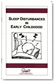 Sleep Disturbances In Early Childhood (Understanding Early Childhood)